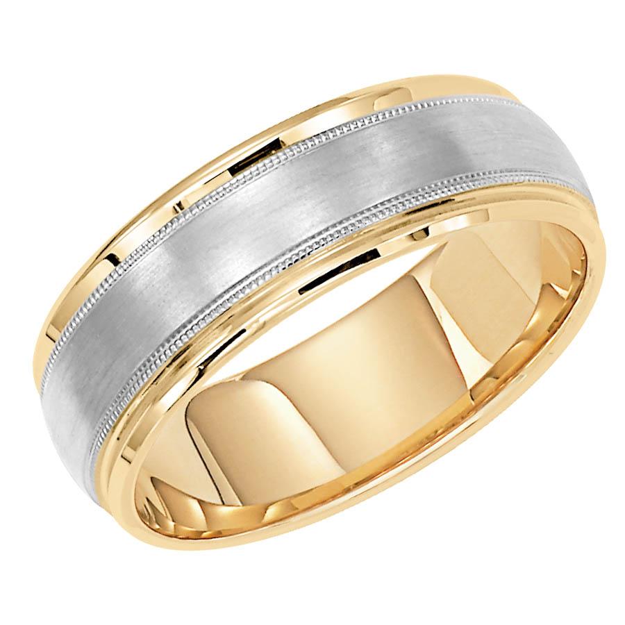 Mens Wedding Rings Morgans Jewelers