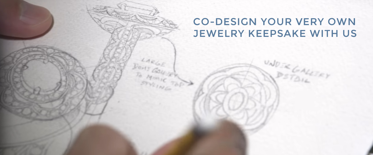 Co-design your ring