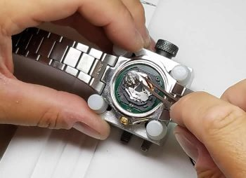 Watch repair Winona MN