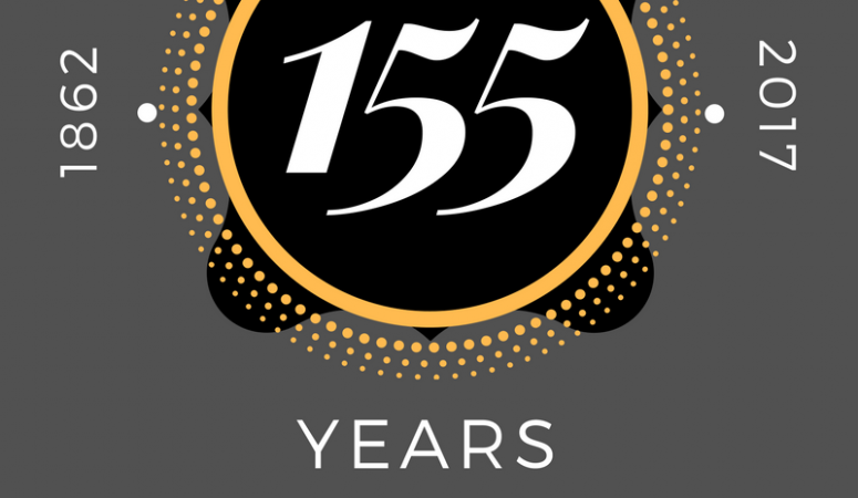155 Year Anniversary – $155 Gift Card Winners!