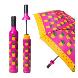Vinrella Bottle Umbrellas