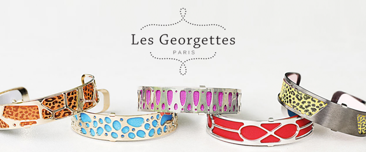 bracelets Georgettes