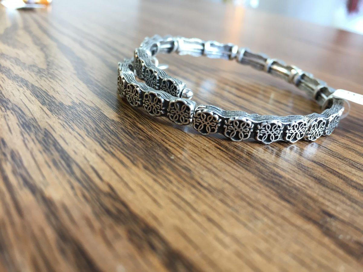 Alex And Ani Path Of Life Wrap Bracelet
