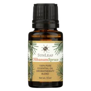Olibanum Spruce Essential Oil
