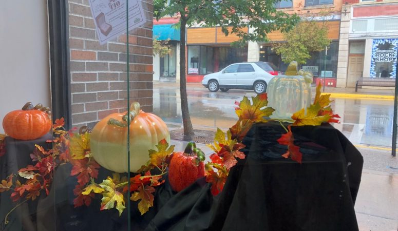 Fall is Here at Morgan's Jewelers!