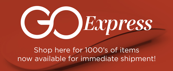 Go Express - Shop here for thousands of ready-to-ship items