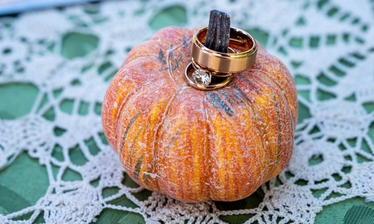Planning Your Fall Wedding